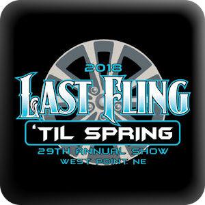2018 Last Fling Logo